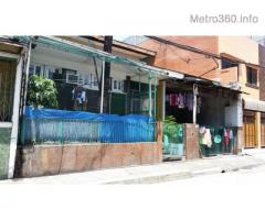 Old 2 Story House on Two Lots in Barangay San Isidro