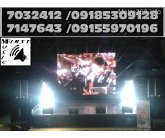 LED Wall manila,Lights Sounds System,Projector.Tel.7032412,7147643,09155970196,09185309128.