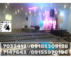 Led Wall,Mobile Disco,Dj,Projector,Sound Lights System Rental Manila@7032412,09155970196