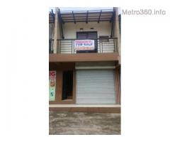 Commercial Unit For Sale or For Rent