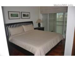 ​  Newly Renovated Modern Furnished 1-Bedroom in Rockwell Makati City For Rent