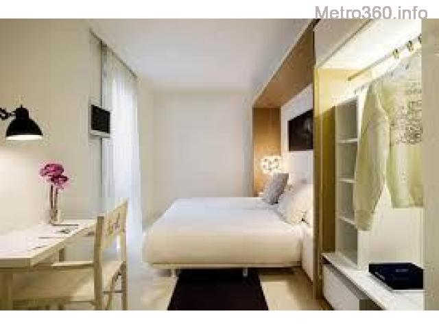 STUDIO in Ortigas SM Mega Mall BSA Twin Towers FOR RENT