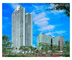 One Uptown  - Newest Project in Megaworld Global City
