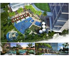 Uptown Parksuites - Newest Project in Megaworld Global City