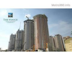 The Venice – Newest Project in Megaworld Mckinley Hill