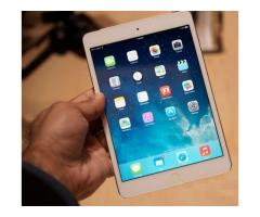Ipad Mini 16 gig White