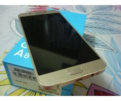 Samsung A8 32 gb (GOLD)
