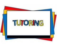 UPCAT/Academic Tutoring for Elem, HS, College