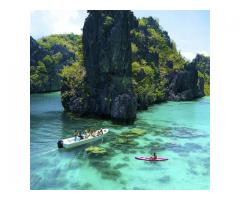 El Nido Palawan Packages (Tour + Accommodation + Transfer)
