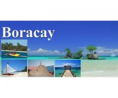 Boracay Tour Package Promo