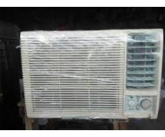 Aircon Carrier .75hp 5in1 model