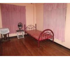 Room for rent in Quezon City