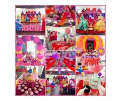 Affordable and Complete Party Packages for Any Kind of Events