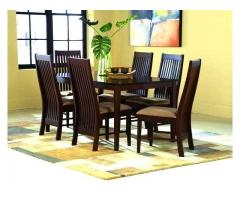FOR SALE: Caddy Dining Set