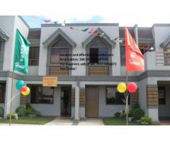 Affordable and Newly built modern townhouses