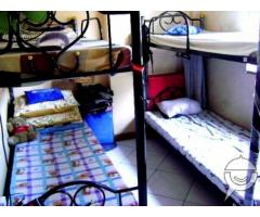 Bedspace - Room for rent near market market