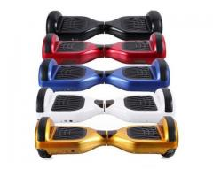 HVCBPLUM Hoverboard 2 Wheels Smart Balancing Electric Scooter