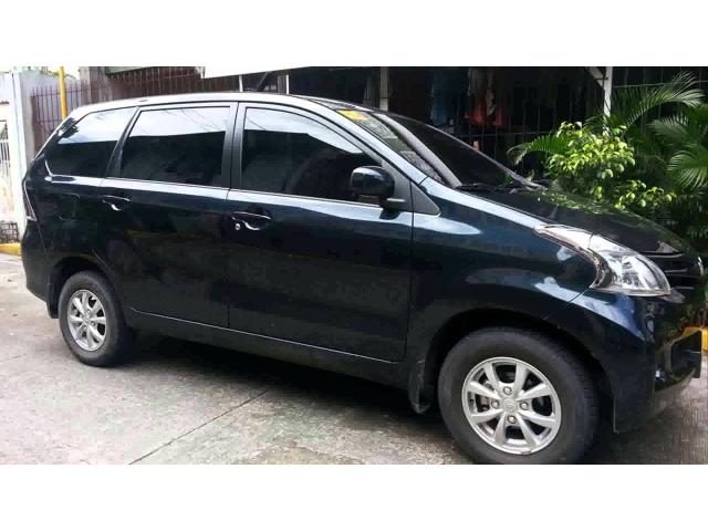 Toyota Avanza  for Rent
