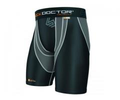 Shock Doctor Velocity Motion 360 Short