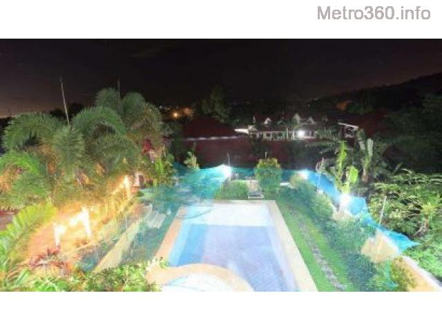CT Place Resort - Private Pool for Rent