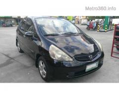 2005 Honda Jazz for sale