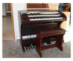 For Sale: 2nd Hand Upright Organ