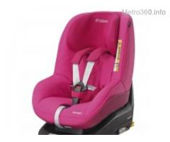 Combi 2 in 1 Car Seat and Rocker
