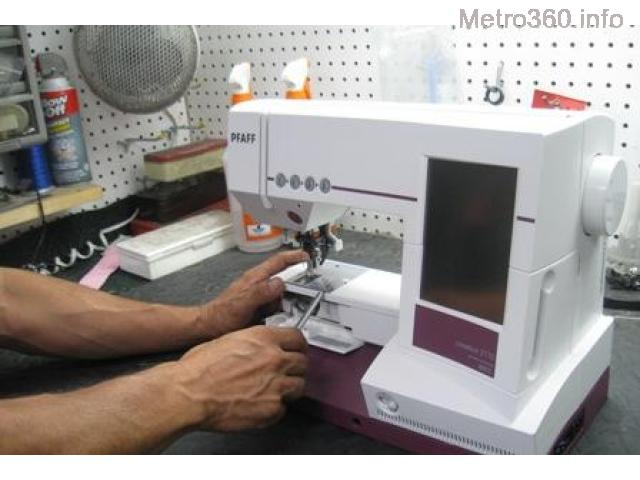 Sewing Machine Repair Services Household Industr Metro40 Magnificent Brother Sewing Machines Repair