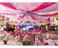 Party Balloon Decoration, Balloon Arrangement, Party Specialist