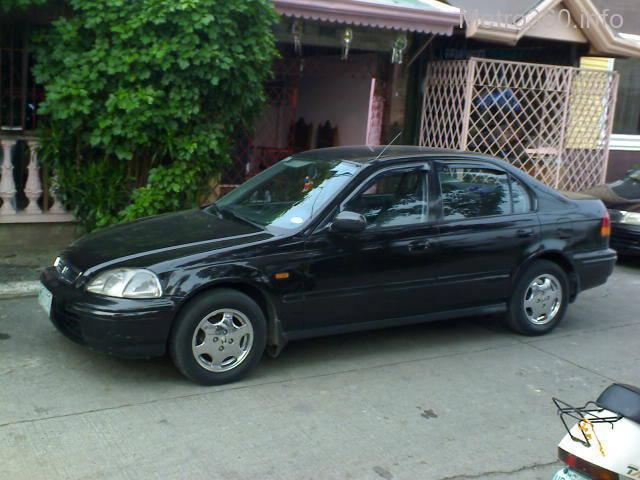 1993 Nissan Sentra Eccs (Automatic) For Sale or swap to VAN