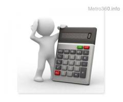 Job Hiring for Accounting, Consulting and Bookkeeping