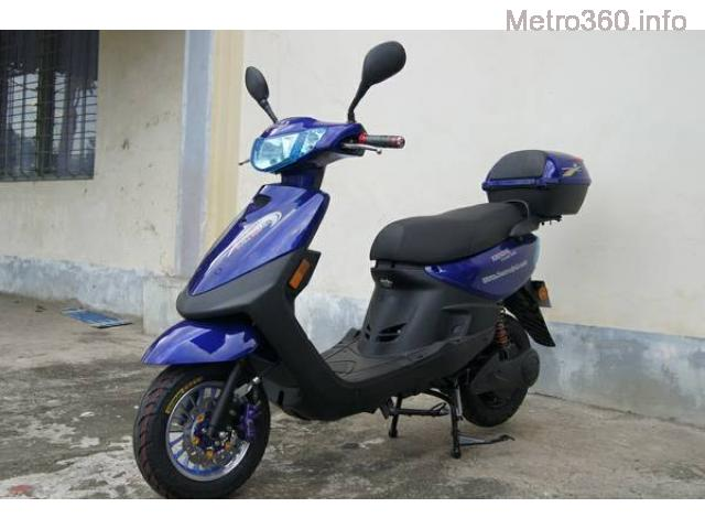 Affordable Brand New Electric Scooter For Sale