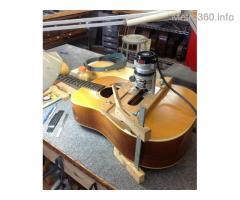 Guitar Setup, Repair and Restoration