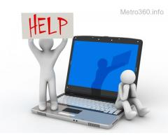 Computer Repair Services for Desktops and Laptops