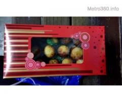 macarooners for 150/box(30pcs)