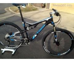 New 2015/2016 Specialized,Trek and Cannondale
