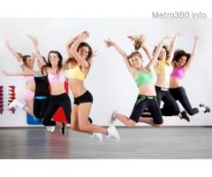 Fitness Classes in Makati